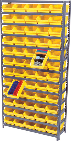 Help me with garage shop storage bins for small parts - Organizing nuts and bolts ...
