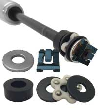 replacement bearing kit for office chair gas pneumatic cylinders