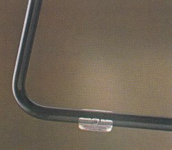 Steelcase Max Stacker Replacement Glides